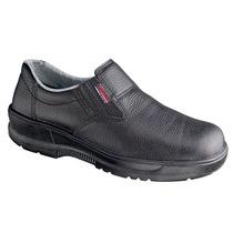 Calçado Sapato Segurança E Proteção Epi Conforto