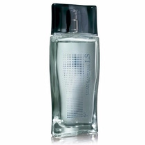 Perfume Deo Luan Santana Colonia Jequiti / 100ml Masculino