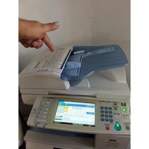 Ricoh Mp5000 Copiadora Impresora Escanner