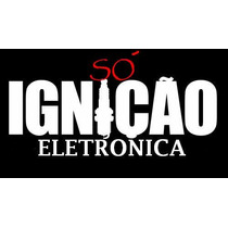 Igniçao Eletronica Do Corcel ,chevete,fiat 147 ,gol ., Uno..