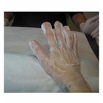 Guantes Para Manicure Brasileño Paquete Con 10 Pares Belleza