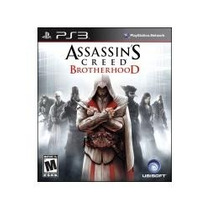 Ps3 * Assassin