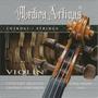 Set De Cuerdas Para Violin Medina Artigas Modelo 1810