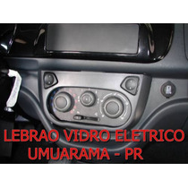 Kit Vidro Eletrico Novo Uno Vivace Dianteiro 2/4 Porta Todos