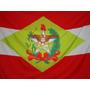 Bandeira Oficial De Santa Catarina Tam 90x129cm