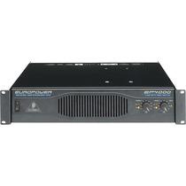 Behringer Europower Ep-4000 220v