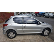 Peugeot 206 Xs Premium 3 Ptas Unico Financiacion Especial!!!