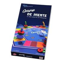 Carrera De Mente Azul - Juego De Mesa Oferta!