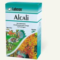 Labcon Alcali 15ml Eleva O Ph Da Água