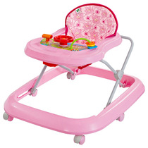 Andador Tutti Baby Toy Rosa