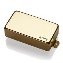 Captador Emg 81 Humbucker Ativo Cor Gold (dourado)