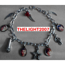 5 Seconds Of Summer Pulsera Multidijes Integrantes 5 S.o.s