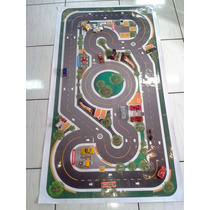 Pista De Corrida Hot Wheels