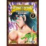 Saint Seiya Next Dimension 7 Manga Editorial Ivrea Arg