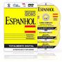 O Melhor Curso De  Espanhol  Globo Completo + Brindes Em Dvd<br><strong class='ch-price reputation-tooltip-price'>R$ 18<sup>99</sup></strong>