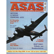 Revista Asas Nº08