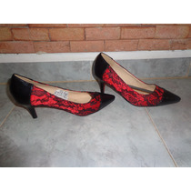 Zapatos Marca Traviesa