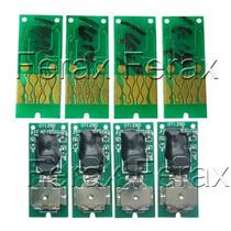 Chip Full Reset Tx135 Tx125 T25 Tx123 Tx133 - Jogo Completo