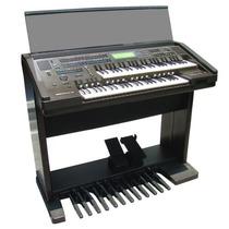 Órgão Eletrônico Yamaha El90. Loja Especializada Na Marca.