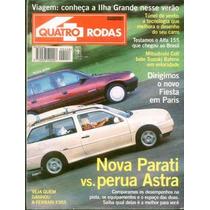 4rodas N.426 Jan 96 Alfa 155, Fiesta 96...