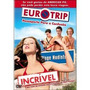 Dvd Original Do Filme Eurotrip - Passaporte Para A Confusão