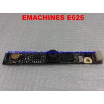 Webcam Notebook Emachines E625