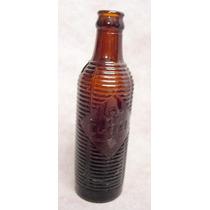 Garrafa Antiga - Refrigerante Crush Anos 50