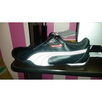 Zapatos Gomas Puma Redon Move Originales