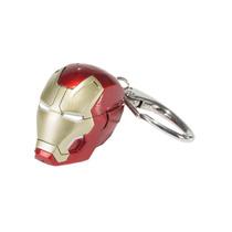 Chaveiro Homem De Ferro Led - Iron Studios Mark 42 Mark Xlii