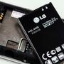 Bateria Lg Optimus Black P970 Li-ion 1500 Mah Alta Calidad