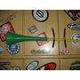 Corneta Unidade Brasil Verde Amarela Vuvuzela Jogo