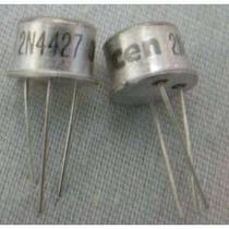 01 Transistor Excitador Rf 2n4427 - (atacado E Varejo