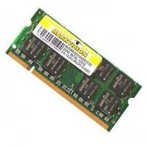 Memória 2gb Ddr2 - 667 Pc 5300 Compatível P/ Mac