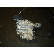 Caixa Tração Reduzida Mitsubishi L200 Triton Automatica
