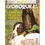Globo Rural - A Cabra Chega Ao Cerrado/ Barretos/ Araponga