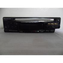 Frente Toca Cd Panasonic Dp-738 Eu (a_p)