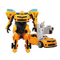 Transformers 4 Ironhide 18cm Varios Modelos Pronta Entrega