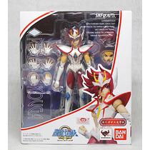 Bandai S.h.figuarts Omega Cloth Bronze Pegasus Kouga Koga