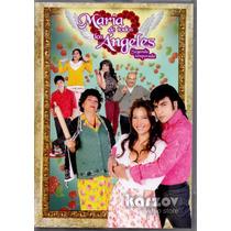 Maria De Todos Los Angeles , Temporadas 1 A La 2 En Dvd