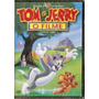 Tom & Jerry O Filme Dvd