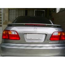 Aerofolio- Spoiler-**** Honda Civic. Sedan 1997 A 2000******