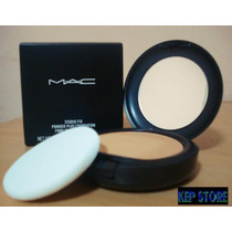 Pó Mac Linha Studio Fix Powder Plus Nc25