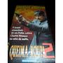 Vhs Original Filme Policial - A Queima Roupa 2