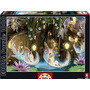 Puzzle Educa X 1000 Fairy Ball Mym 15520