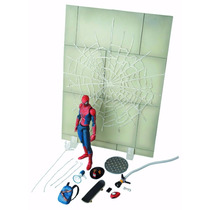 Medicom Mafex Espetacular Homem-aranha 2 - Deluxe Nhot Toys