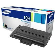 Toner Samsung Negro 109 Mlt-d109s Para Impresora Scx-4300