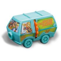 Máquina Mistério Scooby-doo Coleção Mc Donalds
