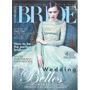 Revista Bride: Emirados Arabes / Modelos De Vestido De Noiva