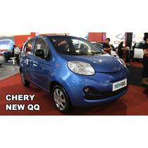 Chery Qq Light New 1.0 El Mejor Precio Del Mercado