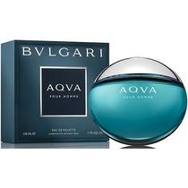 Perfume Bvlgari Aqua Pour Homme 100ml - Importado Usa